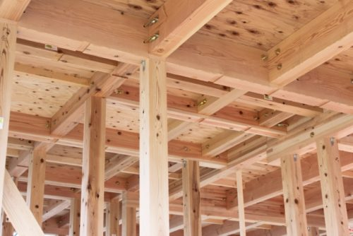 木造住宅メリットデメリット