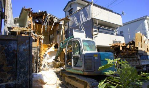 ハウスメーカーで依頼する解体工事の真相と値下げ交渉の方法
