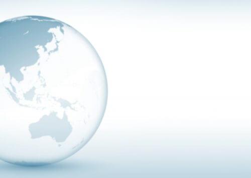 地球温暖化イメージ