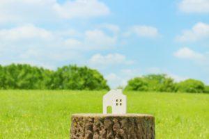 快適な家のイメージ