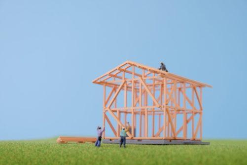 工事現場のイメージ