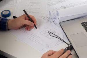 設計士のイメージ画像