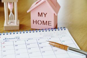 住宅購入タイミング