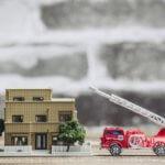 【燃える断熱材を選びたくない!】住宅火災を予防するための考え方