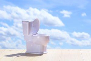 【風水で運気が上がるトイレ】適した色・間取り・インテリア